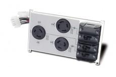 APC Panel de Distribución de Energía, para Symmetra LX