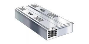 APC Módulo de Baterías para Symmetra RM ― Para validar su garantía requiere instalación de la marca, favor de contactar a su ejecutivo.
