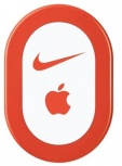 Apple Sensor Nike + iPod, Rojo/Blanco