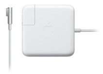 Apple Adaptador para MacBook, 60W, 100 - 240V, Blanco
