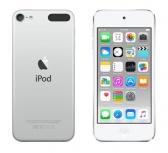 Apple iPod Touch 32GB, 8MP, Apple A8, Bluetooth 4.1, Plata