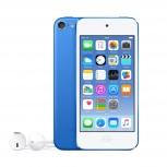 Apple iPod Touch 128GB, 8MP + 1.2MP, iOS 8, Bluetooth 4.1, Azul