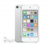 Apple iPod Touch 128GB, 8MP, Apple A8, Bluetooth 4.1, Plata