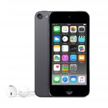 Apple iPod Touch 128GB, 8MP + 1.2MP, iOS 8, Bluetooth 4.1, Space Gray