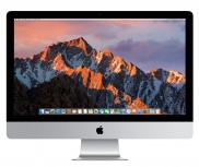 Apple iMac 21.5'', Intel Core i5 2.30GHz, 8GB, 1TB, Mac OS Sierra, Plata (Agosto 2017)