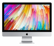 Apple iMac Retina 27'', Intel Core i5 3.80GHz, 8GB, 2TB, Mac OS Sierra, Plata (Agosto 2017)