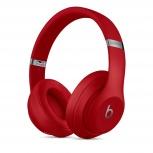 Beats by Dr. Dre Audífonos Beats Studio3 Wireless, Bluetooth, Rojo