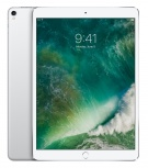 Apple iPad Pro Retina 10.5'', 64GB, 2224x1668 Pixeles, iOS10, WiFi, Bluetooth 4.2, Plata (Agosto 2017)
