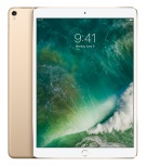 Apple iPad Pro Retina 10.5'', 64GB, 2224 x 1668 Pixeles, iOS 10, WiFi + Cellular, Bluetooth 4.2, Oro (Enero 2018)