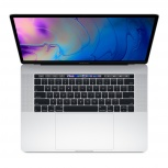 Apple MacBook Pro Retina MR962E/A 15.4'', Intel Core i7 2.20GHz, 16GB, 256GB, macOS Mojave, Plata (Julio 2018)