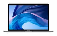 Apple MacBook Air Retina MRE92E/A 13.3'', Intel Core i5 1.60GHz, 8GB, 256GB SSD, macOS Mojave, Space Gray (Marzo 2019)