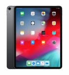 Apple iPad Pro Retina 12.9'', 64GB, 2732 x 2048 Pixeles, iOS 12, Wi-Fi, Bluetooth 5.0, Space Gray (Febrero 2019)