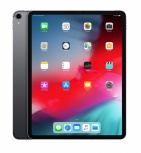 Apple iPad Pro Retina 12.9'', 256GB, 2732 x 2048 Pixeles, iOS 12, WiFi + Cellular, Space Gray (Marzo 2019)