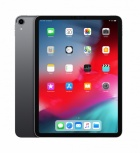 Apple iPad Pro Retina 11'', 256GB, 2388 x 1668 Pixeles, iOS 12, WiFi, Bluetooth 5.0, Space Gray (Diciembre 2018)