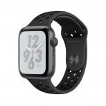 Apple Watch Nike+ Series 4 OLED, watchOS 5, Bluetooth 5, 1.07cm, Gris