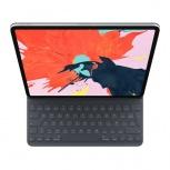 Apple Smart Keyboard Folio para iPad Pro 12.9'' Tercera Generación, Negro (Español)
