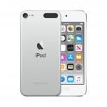 Apple iPod Touch 128GB, 8MP, Apple A10, Bluetooth 4.1, Plata