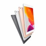 """Apple iPad 7 Retina 10.2"""", 128GB, WiFi + Cellular, Plata (7.ª Generación - Septiembre 2019)"""