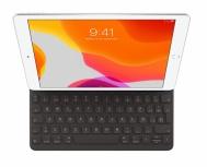 Apple Funda Smart Keyboard MX3L2E/A, Negro, para iPad 10.5