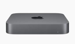 Apple Mac Mini MXNF2LZ/A, Intel Core i3 3.60GHz, 8GB, 256GB SSD (Julio 2020)