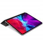 """Apple Funda de Poliuretano Smart Folio para iPad Pro 12.9"""", Negro"""