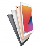 """Apple iPad 8 Retina 10.2"""", 128GB, Wi-Fi + Cellular, Space Gray (8.ª Generación - Septiembre 2020)"""
