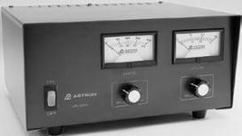 Astron Fuente de Poder VS-35M, Entrada 105 - 125V, 35A