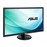 Monitor ASUS VP247H-P LCD 23.6'', Full HD, Widescreen, HDMI, Bocinas Integradas (2 x 3W), Negro