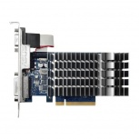 Tarjeta de Video ASUS NVIDIA GeForce GT 710, 2GB 64-bit GDDR3, PCI Express 2.0