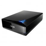 ASUS BW-16D1X-U Quemador de Blu-Ray, BD-R 16x/BD-ROM 16x, Externo, Negro