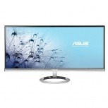 Monitor ASUS MX299Q LED 29'', Full HD, Ultra-Wide, HDMI, Bocinas Integradas (2 x 3W), Negro/Plata