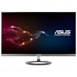 Monitor ASUS MX27AQ LED 27'', Quad HD, Widescreen, HDMI, Bocinas Integradas (2 x 3W), Negro/Plata