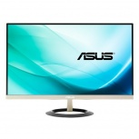 Monitor ASUS VZ229H LEDD 21.5'', Full HD, Widescreen, HDMI, Bocinas Integradas (2 x 3W), Negro/Oro