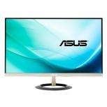 Monitor ASUS VZ229H LEDD 21.5'', Full HD, Widescreen, HDMI, Bocinas Integradas (2 x 3W), Negro/Oro