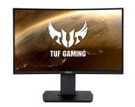 Monitor Gamer ASUS TUF Gaming VG24VQ LED 23.6
