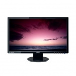 Monitor ASUS VE248Q LED 24'', Full HD, Widescreen, HDMI, Bocinas Integradas (2 x 1W), Negro