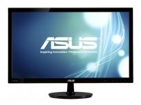 Monitor ASUS VS228H-P LED 21.5'', Full HD, Widescreen, HDMI, Negro