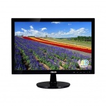 Monitor ASUS VS197D LCD 18.5'', HD, Widescreen, Negro