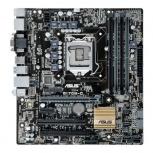 Tarjeta Madre ASUS Micro ATX Q170M-C/CSM, S-1151, Intel Q170, HDMI, 64GB DDR4 para Intel