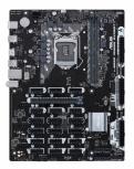 Tarjeta Madre ASUS ATX B250 MINING EXPERT, S-1151, Intel B250, HDMI, 32GB DDR4 para Intel