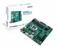 Tarjeta Madre ASUS micro ATX PRIME B360M-C/CSM, S-1151, Intel B360, HDMI, 64GB DDR4 para Intel ― Compatibles solo con 8va & 9va Generación