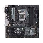 Tarjeta Madre ASUS micro ATX Prime H370M-Plus/CSM, S-1151, Intel H370, HDMI, 64GB DDR4 para Intel ― Compatibles solo para 8va Generación