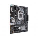 Tarjeta Madre ASUS micro ATX PRIME H310M-E, S-1151,  Intel H310, HDMI,  32GB DDR4 para Intel ― Compatibles solo con 8va y/o  9va Generación (Revisar modelos aplicables)