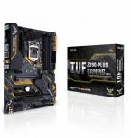 Tarjeta Madre ASUS TUF Z390-PLUS GAMING (WI-FI), S-1151, Intel Z390, 64GB DDR4 para Intel ― Compatibles solo con 8va y/o  9va Generación (Revisar modelos aplicables)