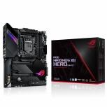 Tarjeta Madre ASUS ATX ROG MAXIMUS XII HERO (WI-FI), S-1200, Intel Z490, HDMI, 128GB DDR4 para Intel