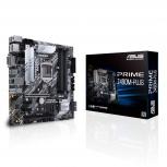 Tarjeta Madre ASUS Micro ATX PRIME Z490M-PLUS, S-1200, Intel Z490, HDMI, 128GB DDR4 para Intel