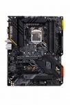 Tarjeta Madre ASUS ATX TUF Gaming Z490-PLUS (WI-FI), S-1200, Intel Z490, HDMI, 128GB DDR4 para Intel