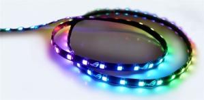 ASUS Tira LED RGB ROG Addressable, 30 x 1cm, 1 Pieza