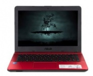 Laptop ASUS VivoBook Max A441NA-GA311T 14'' HD, Intel Celeron N3350 1.10GHz, 4GB, 500GB, Windows 10 Home 64-bit, Rojo