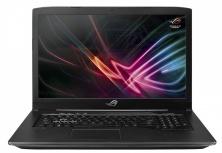Laptop Gamer ASUS ROG GL703VD-GC097T 17.3'' Full HD, Intel Core i7-7700HQ 2.80GHz, 16GB, 1TB, NVIDIA GeForce GTX 1050, Windows 10 Home 64-bit, Negro